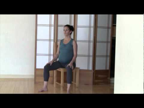 Abdominal Exercise for Labor and Childbirth