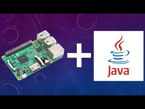 Installing Java On Raspberry Pi and Environment Path variable Setup
