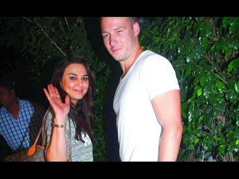 Preity Zinta DATING South African cricketer David Miller? | SpotboyE