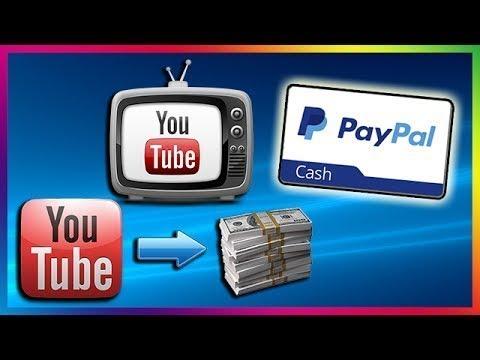 Gagner de l'Argent Paypal en regardant des vidéos Youtube [Vidéos Loto]