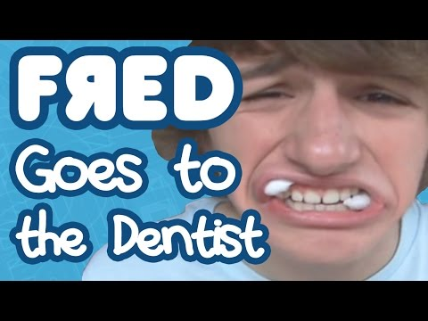 Fred Goes to the Dentist