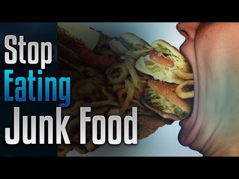 🎧 Stop eating junk food subliminal affirmations recording with simply hypnotic