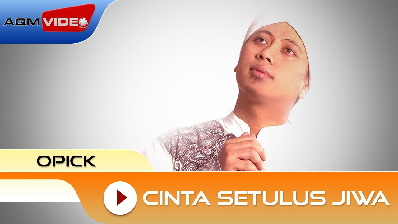 Download Opick - Cinta Setulus Jiwa MP3 Gratis