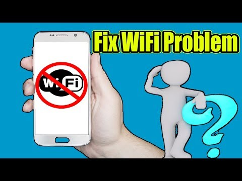 How to Fix Android WiFi Problems - Fix Android WiFi Problem Very Easy Way