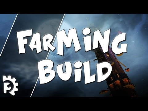 Guild Wars 2 - Engineer PvE Farming Build
