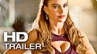 PLÖTZLICH GIGOLO Trailer Deutsch German | 2014 Sofia Vergara [HD]