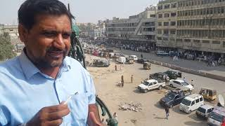 Grand Operation Empress Market Saddar Karachi . Report Nadeem Shahzad Din New   November 16, 2018(2)