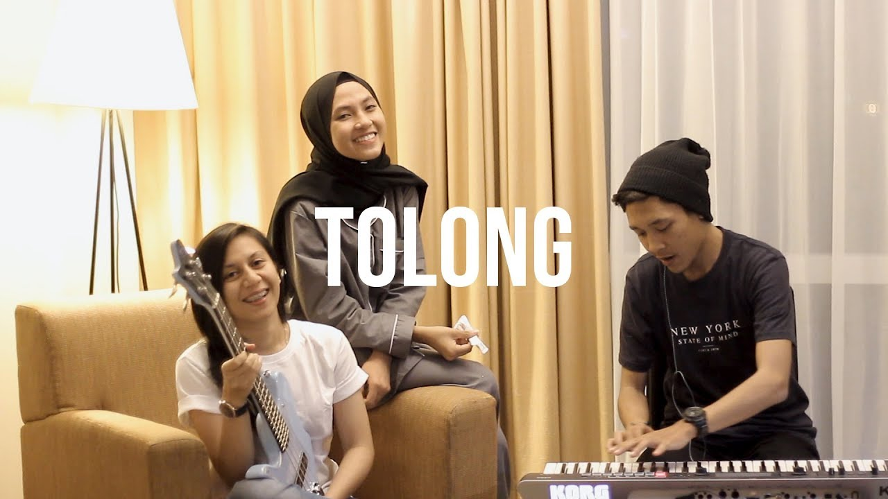 Download Tolong - Budi doremi (Feby putri X inungs X radithya cover) MP3 Gratis
