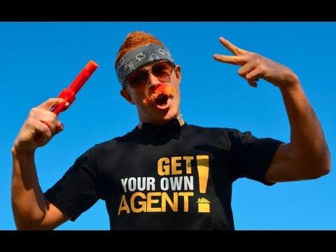 Gun Battle: Seller's Agent vs. Buyer's Agent (for GetYourOwnAgent.com)