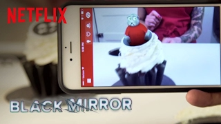 Black Mirror | Netflix Kitchen: Playtest Cupcakes | Netflix