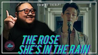 """Producer Reacts To The Rose """"she"""
