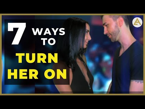 7 Ways To Turn Things Sexual &