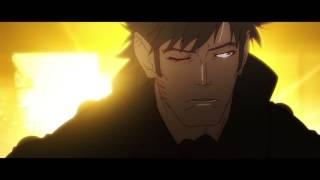 Intro to: The Vampire Hunting Trio & Oshino Meme