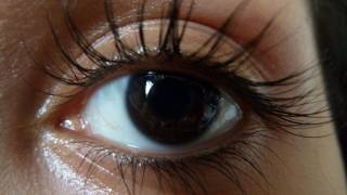 How to Grow Long, Thick, Healthy Lashes