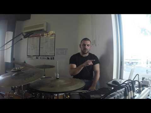 Inner Clock Development P.1(drum lesson)