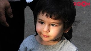 Will Taimur Ali Khan star in a TV commercial? | Bollywood Gossip