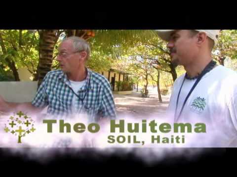 Positive Legacy in Haiti with SOIL on Jam Cruise 10