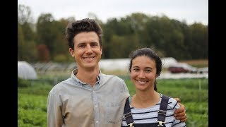 Two Young Farmers To Keep Your Eyes On
