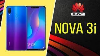 Huawei Nova 3i Unboxing Pakistan | Huawei Nova 3i Features