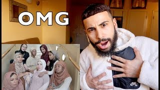 REACTING TO HIJABI RAPPERS!! MUST BE STOPPED!!!