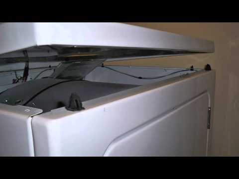 Dryer Belt How To Replace Dryer Belt