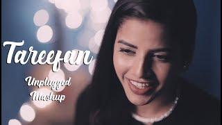 Tareefan - Veere Di Wedding Mashup by @VoiceOfRitu | Ritu Agarwal