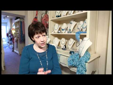 Gloria Greenwood and Co - handmade Jewellery