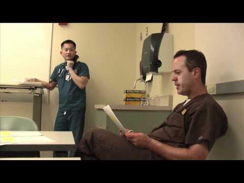 Nursing Simulation Integration at GateWay Community College