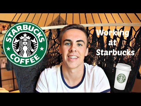 Working at Starbucks   Tips and Expectations