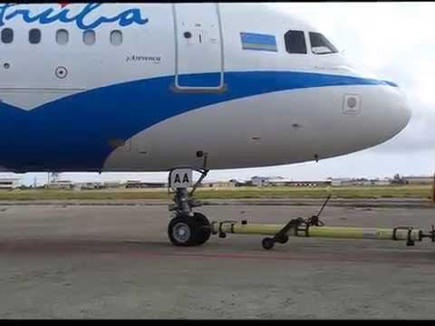 Fly Aruba