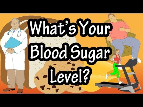 What Is High Blood Sugar Levels - Blood Glucose Levels Explained - What Is Insulin Resistance