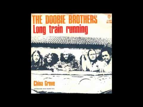 The Doobie Brothers - Long Train Running (instrumental from multitrack by Glere)