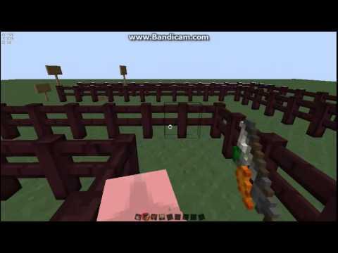 How to use Saddle On Minecraft