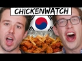 What's The Best Fried Chicken In The World • Korea mp3