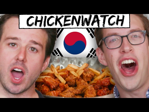 What's The Best Fried Chicken In
