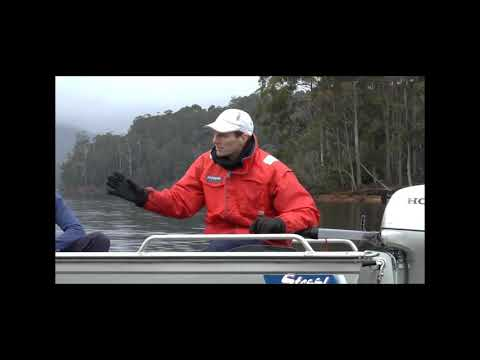 How to avoid slowing the boat at the catch part 1