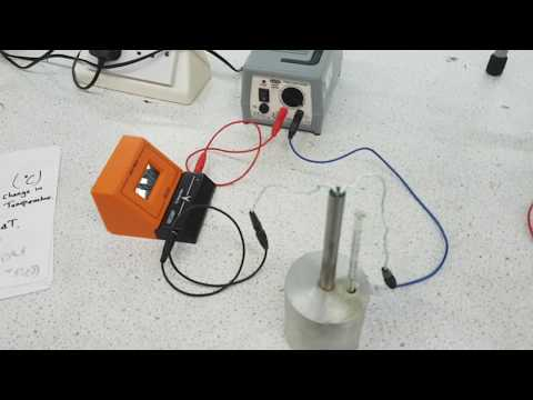 Determining Specific Heat Capacity: AQA 9-1 Physics Required Practical