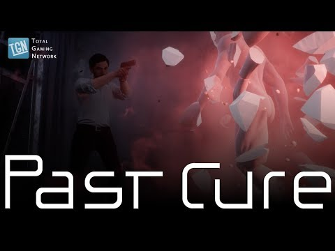 Past Cure Gameplay Exclusive Preview