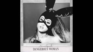 Ariana Grande - Touch It [Audio]