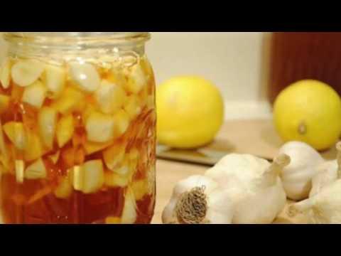 Garlic, Apple Cider Vinegar And Honey – Combination Treats Many Diseases Including Cancer