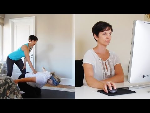 Help your students practice yoga at home