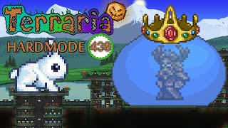 Terraria Part 430 - I Am King Slime