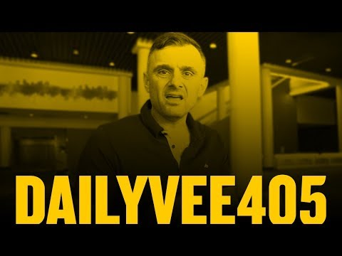 Stop Watching YouTube, Go Figure Your Thing Out! | DailyVee 405