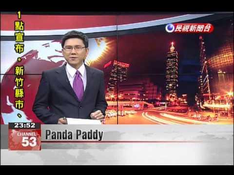 Panda Paddy