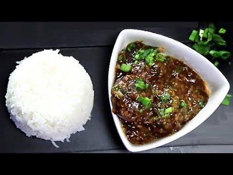 How To Make Veg Manchurian at Home   Homemade Veg Manchurian Recipe   Indo-Chinese Recipe