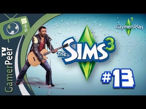 Sims 3 #13 - University