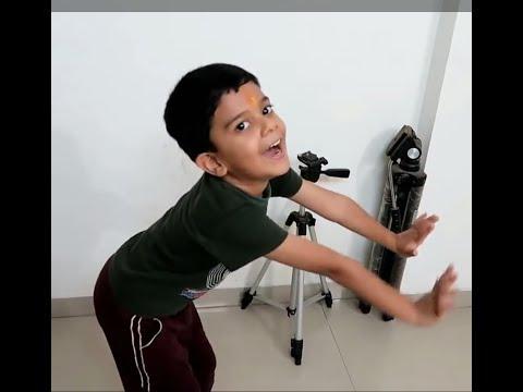 Gagaa Special vlog.. see gagaa ka Special Funny  Dance | Vlog2