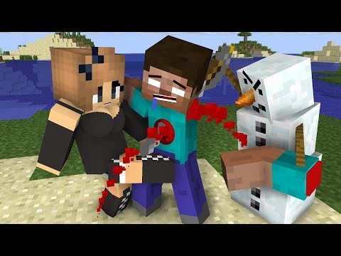 Top Pro Life - Minecraft Animation