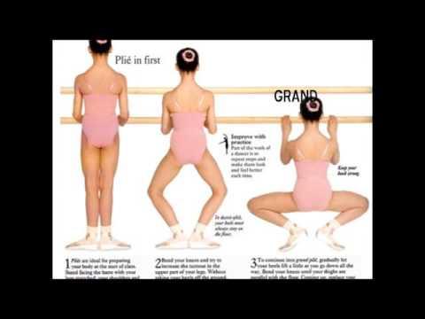 Basic Ballet for Adult Beginners