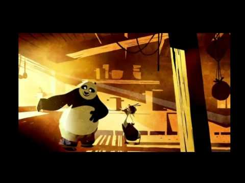 Kung fu panda Holiday- Father's Dream